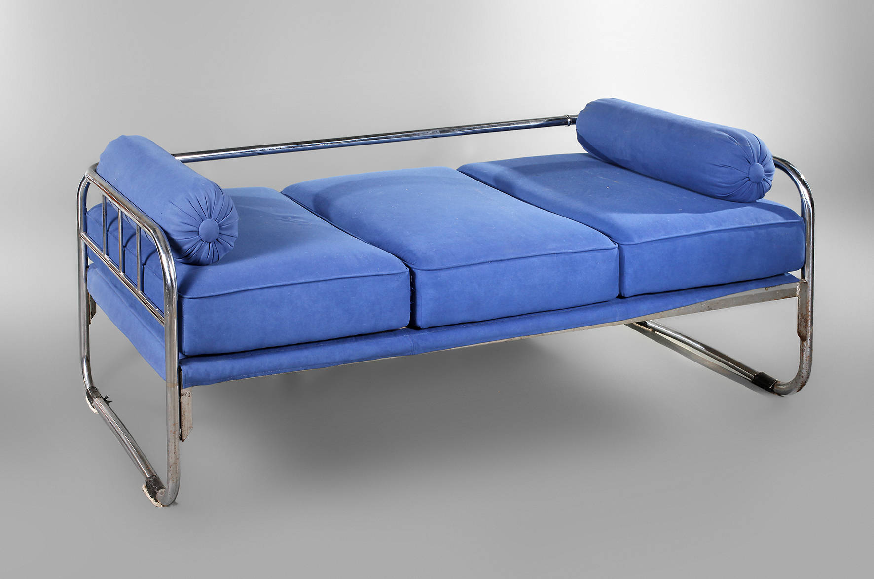 Day Bed Stahlrohr