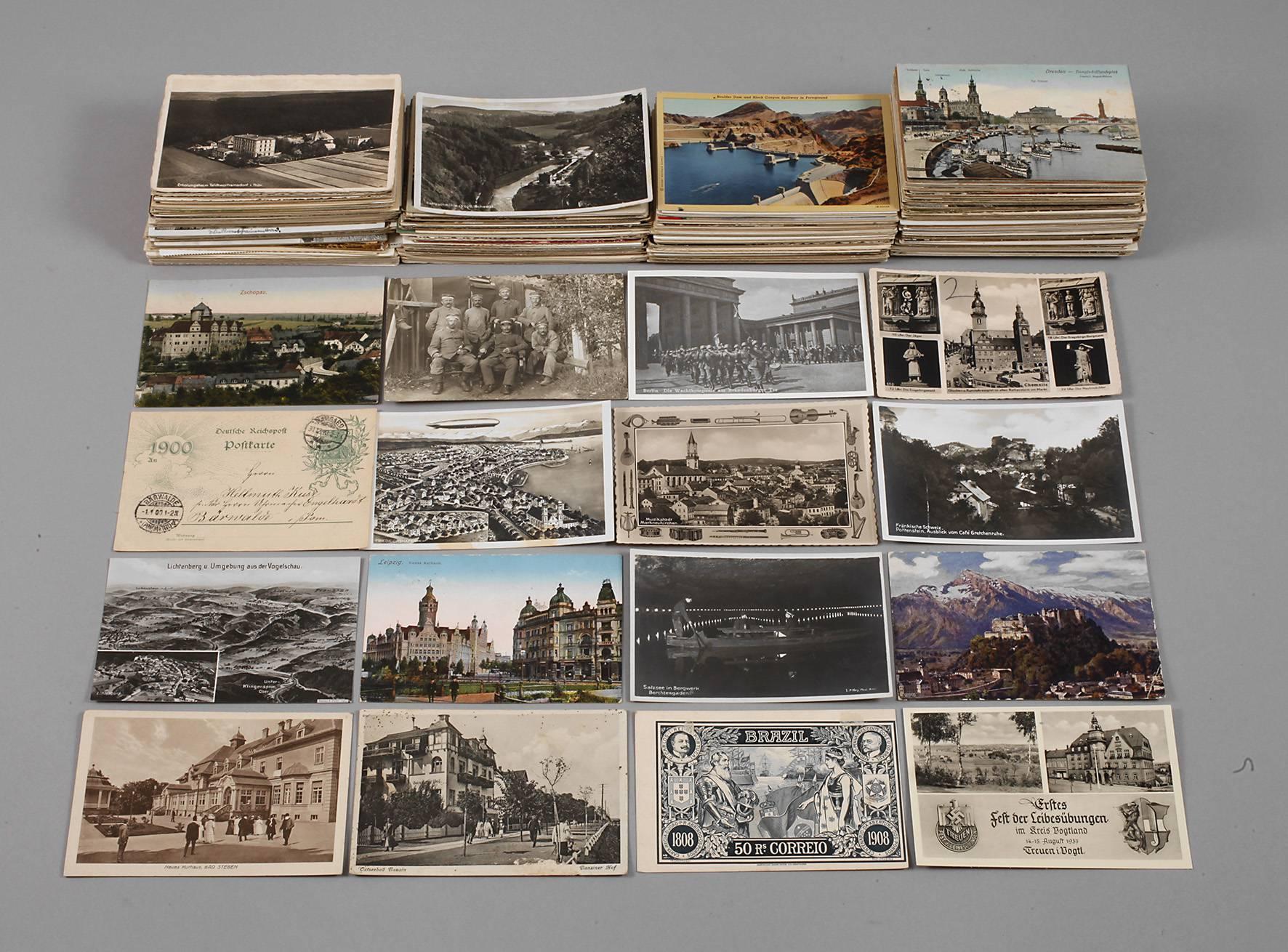Интернет-аукционы открыток