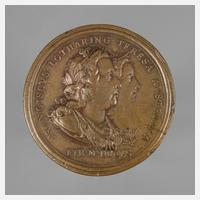 Medaille Maria Theresia 1739111