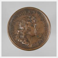 Medaille Ludwig XIV. 1661111