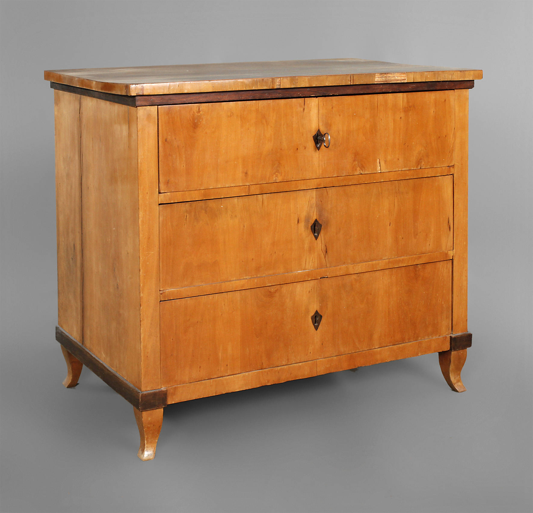 Kommode Biedermeier