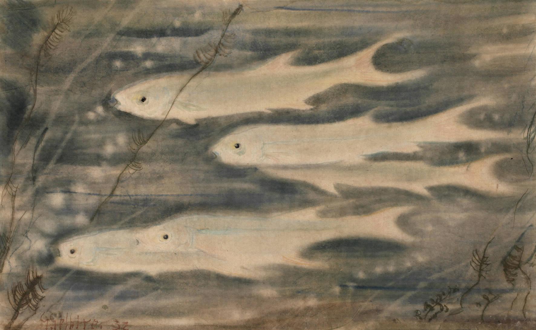 Fisch aus Wasser datieren Website